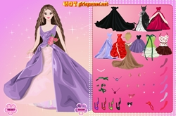 Dress-up games 9